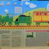 El tren de Mataró